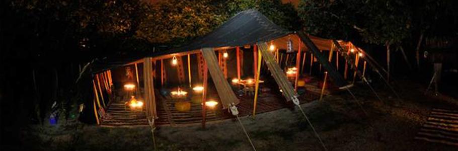 location tente orientale ile de france